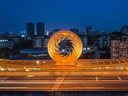 科.摄记 | 蓉城夜色