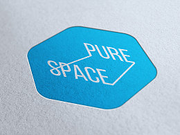 Pure Space品牌设计