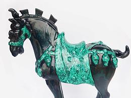 马——雕塑