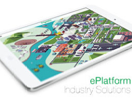 ePlatform of Industry Solutions