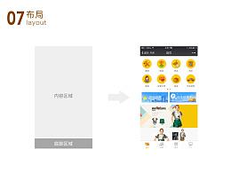 UI视觉设计规范