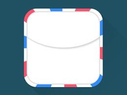 邮件icon