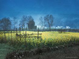 徽州的春天,才是最美的诗和远方