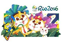 豹豹的奥运