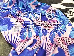 TOP CLOSET-时尚服饰品牌广告物料设计-壹行设计yesimvdesign