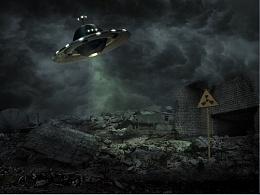 UFO 场景合成