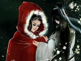 祝大家冬至快乐!
