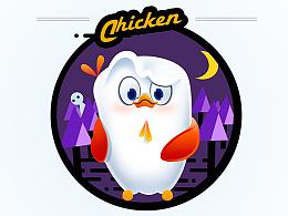 小鸡-卡通吉祥物