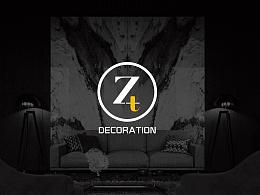 LOGO设计丨建筑装饰公司丨品牌设计丨标志设计