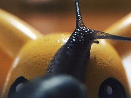 蜗牛·皮卡·乐高