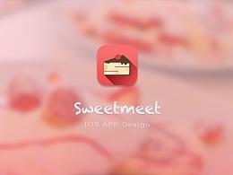 sweetmeet概念设计