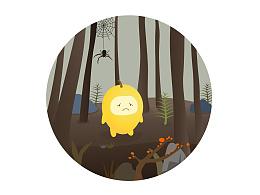 杉杉和果果