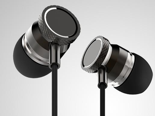 耳机工业设计手绘图片