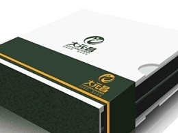大元昌茶叶盒设计