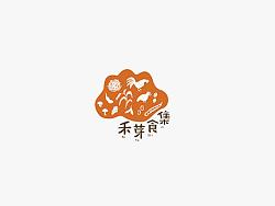 云南《禾芽食集》品牌包装体验设计 by 你好大海品牌设计
