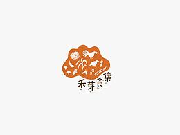 云南《禾芽食集》品牌包装体验设计