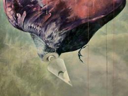 世界颠覆系列四《戏 · 小丑鸟》&《生 · 红月儿》