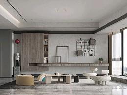 Design Space丨长沙.湘江壹号240㎡㎡㎡
