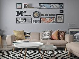 || 設計師的家2 || M'HOUSE