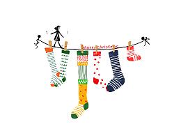 圣诞节02-谁动了我的圣诞袜子?!