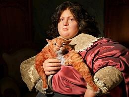 Fat Boy and Fat Cat