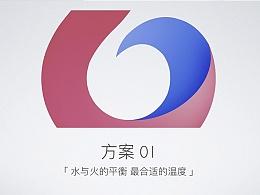 37度2 Logo 方案