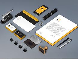 孵化器 - MC创投梦工厂 logo设计