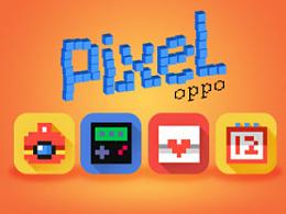 Pixel oppo