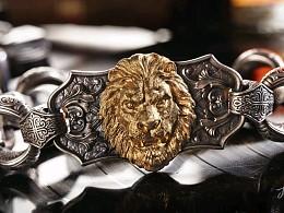【狮王•手链】