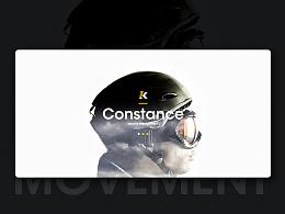constance-高端运动/户外品牌>>