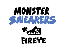 MONSTER SNEAKERS