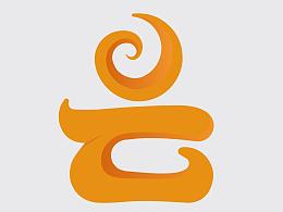 云钱袋logo