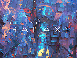牧野记-The City of Galaxy