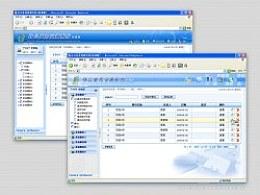 06年旧作-办公业务资源系统标准版UI