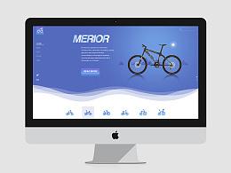 山地自行车网站