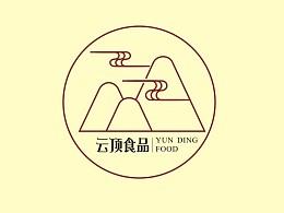 传统特产、食品logo和包装