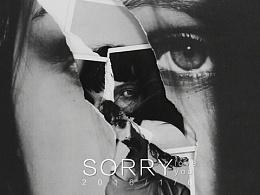 对不起,喜欢你。