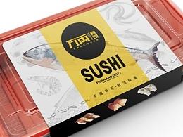 广州万两寿司