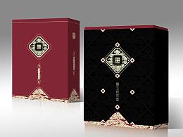 涵象设计/永兴联合国银包装规划设计