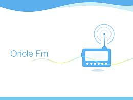 Oriole Fm收音机App