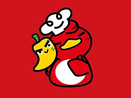 绝味鸭脖-麻辣鸭(红仔)