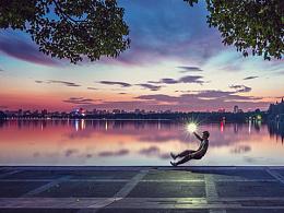 醉入杭州西湖