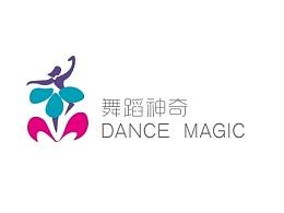 最近做的几个舞蹈行业的LOGO