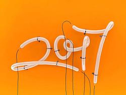 2016-2017  Graphic Design