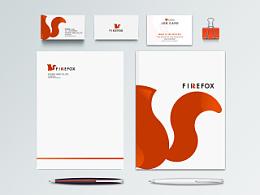 firefox-电子商务品牌展示