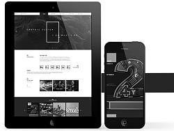 个人网页设计/研习