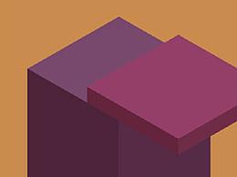 ELLOTA艾洛塔:微信三维层层叠游戏