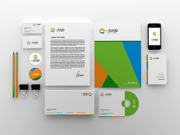 农产品LOGO设计-小设鬼品牌策划