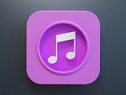 iTunes-iOS7临摹