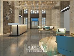 开封酒店设计公司——开封不错的安石城市文化精品酒店设计案例